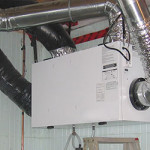 What is an Air Exchanger and What are their Benefits?