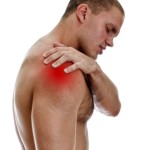 A Man's Guide on How to Deal with Shoulder Pain