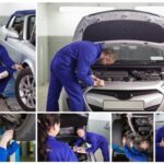 Caring for Your Car and Staying Healthy