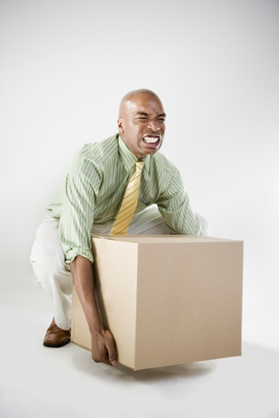 Avoiding Injury When Moving: Safety Tips