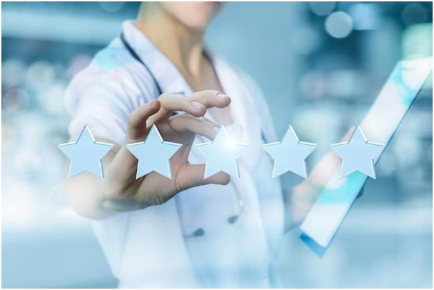 Why Doctors and Dentists Should Pay Attention to Google Reviews